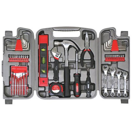 Apollo DT-9408 53 Piece Household Tool Kit