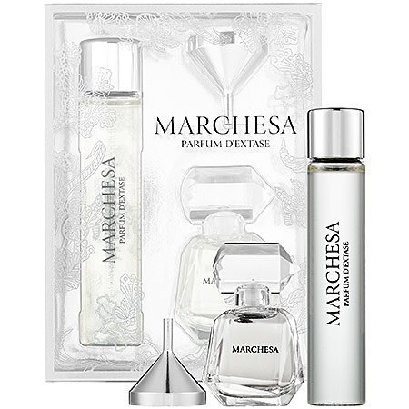 MARCHESA PARFUM D'EXTASE Travel Duo Fragrance for Women for $<!---->