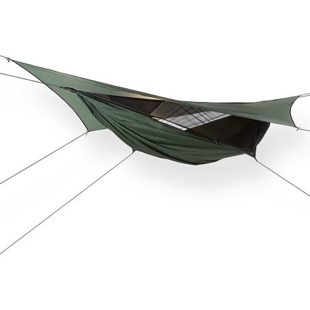 Hennessy Hammock Expedition Asym Zip M16