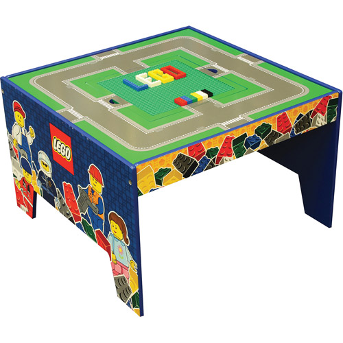 Lego Table.   Walmart.com