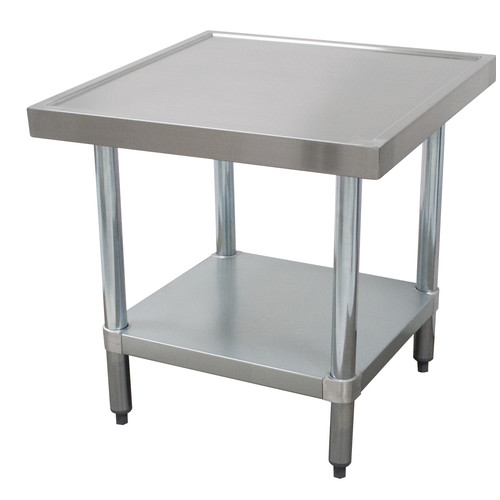 Advance Tabco Heavy Duty Stainless Steel Workbench
