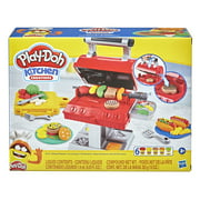 Play-Doh Kitchen Creations Grill 'n Stamp Playset