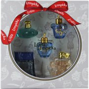 Lolita Lempicka Variety Set-5 Piece Mini Variety With L De Lolita (W)