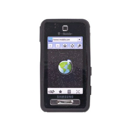 Premium Silicon Gel Case for Samsung Behold SGH-T919,