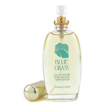 Elizabeth Arden Blue Grass Eau De Parfum Spray for Women  100ml