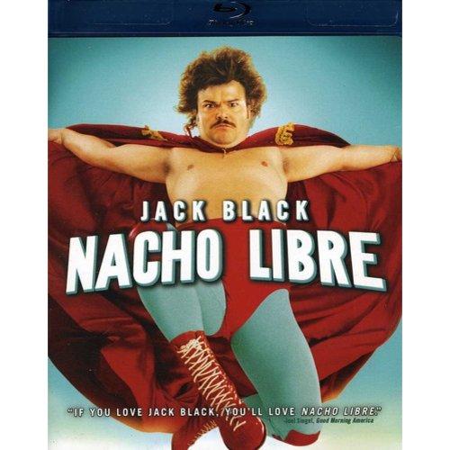 Nacho Libre (Blu-ray) (Widescreen)