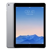 Ipad Air 2 Space Gray 16GB Wi-Fi Only Tablet