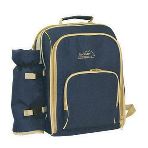 Winery Picnic Backpack