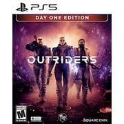 Outriders Day 1 Edition, Square Enix, PlayStation 5 [Physical]