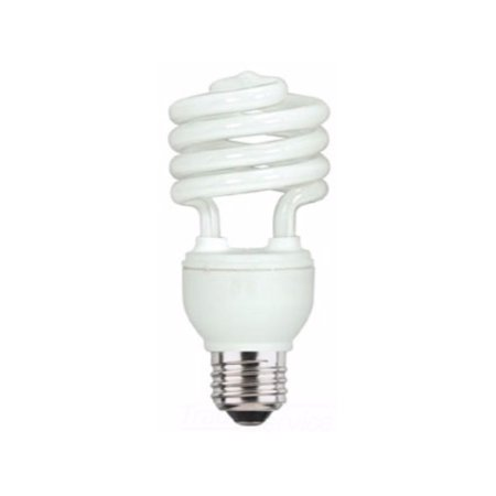 Westinghouse 3795000, 18 Watt CFL Light Bulb, (75W Equal) 2700K Soft White 82 CRI 1100 Lumen