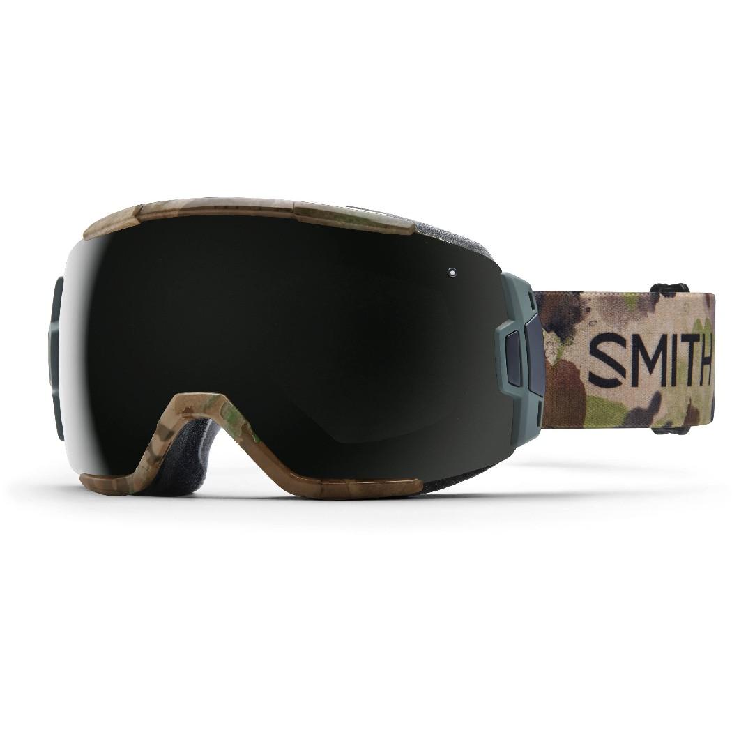 Smith Adult Vice Goggle- Haze W/ Blackout
