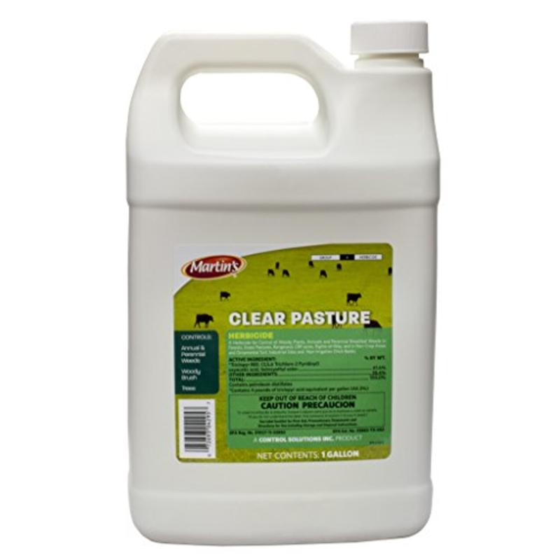 HERBICIDE PASTURE CLEAR GAL
