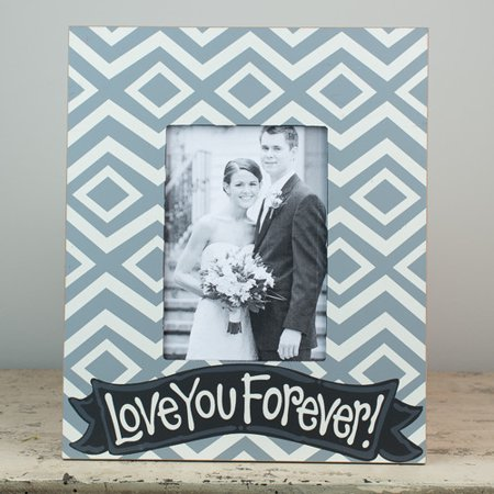 Glory Haus Love You Forever Picture Frame Walmartcom