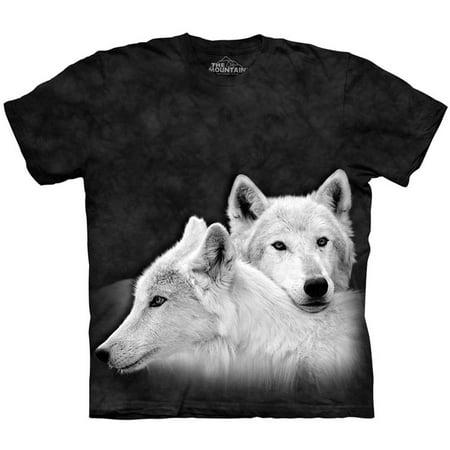 The Mountain Men's  Siblings T-shirt -