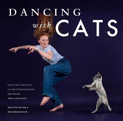 Dancing with Cats : From the Creators of the International Best Seller Why Cats Paint