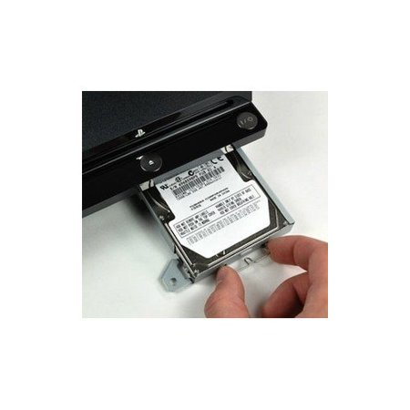 Refurbished Generic 2.5 SATA Internal Hard Drive 120 GB For PlayStation 3 PS3 ()