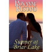 Summer at Briar Lake - eBook