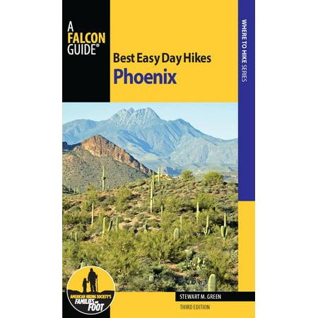 Best Easy Day Hikes Phoenix - eBook