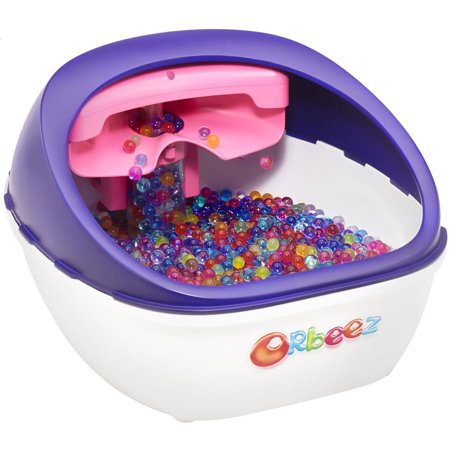 Orbeez Ultimate Soothing Spa Reviews