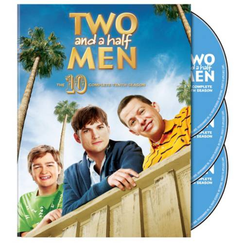 Two And A Half Men: The Complete Tenth Season (Widescreen)