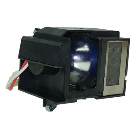 Original Phoenix Projector Lamp Replacement with Housing for Infocus SP-LAMP-021 - image 2 of 5