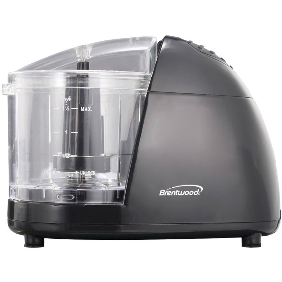 Brentwood Appliances MC-106 Mini Food Chopper