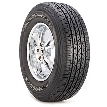Firestone Destination Le2 Tire P225 75R15