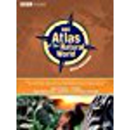 Bbc Atlas Of The Natural World   Africa Europe  Wild Africa   Congo   The First Eden   Europe   A Natural History