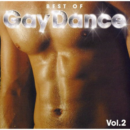 Best Of Gay Dance, Vol. 2