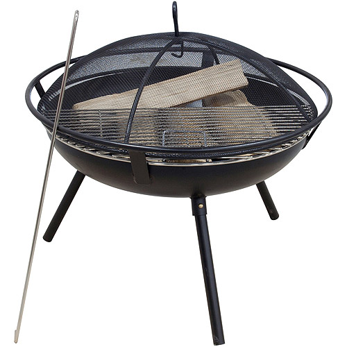 Camp Chef Rio Grande Wood Fire Pit