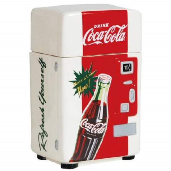 Westland Coca Cola Refresh Yourself Vintage Vending Machi...