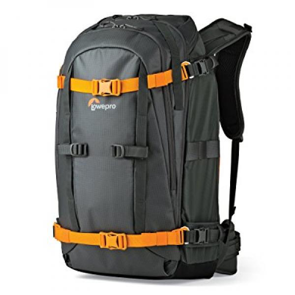 Whistler BP 450 AW (Grey) by Lowepro