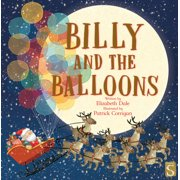 Billy and the Balloons (Hardcover)