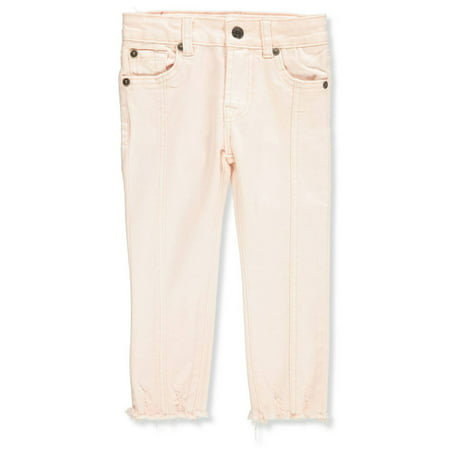 7 For All Mankind Girls' Skinny Ankle Jeans (Jeans Similar To 7 For All Mankind)