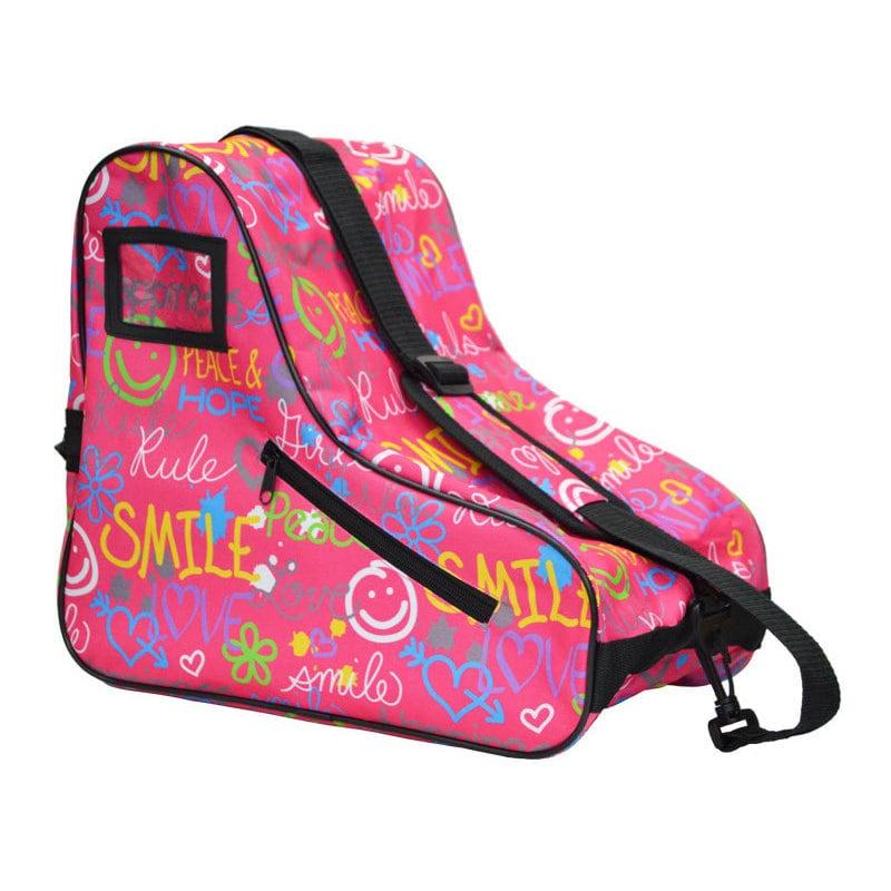 Epic Skates Limited Edition Smile Skate Bag