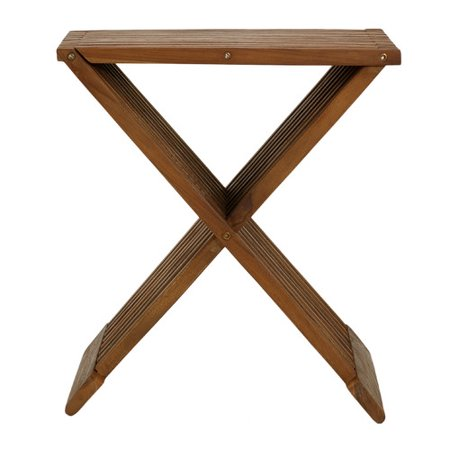 Peachy Bare Decor Rocco Folding Stool Evergreenethics Interior Chair Design Evergreenethicsorg