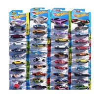 Hot Wheels 24-Car Random Assortment Party Pack 2014-2017