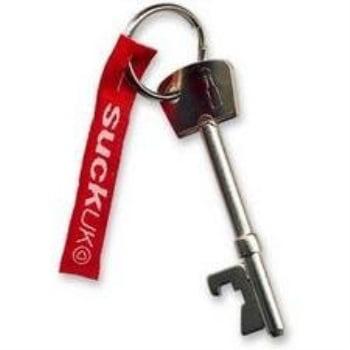 SUCK UK Key Bottle Opener - Key Bottle Opener Bulk