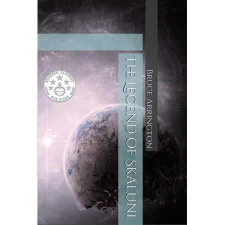 9a Legend - The Legend of Skaluni - eBook