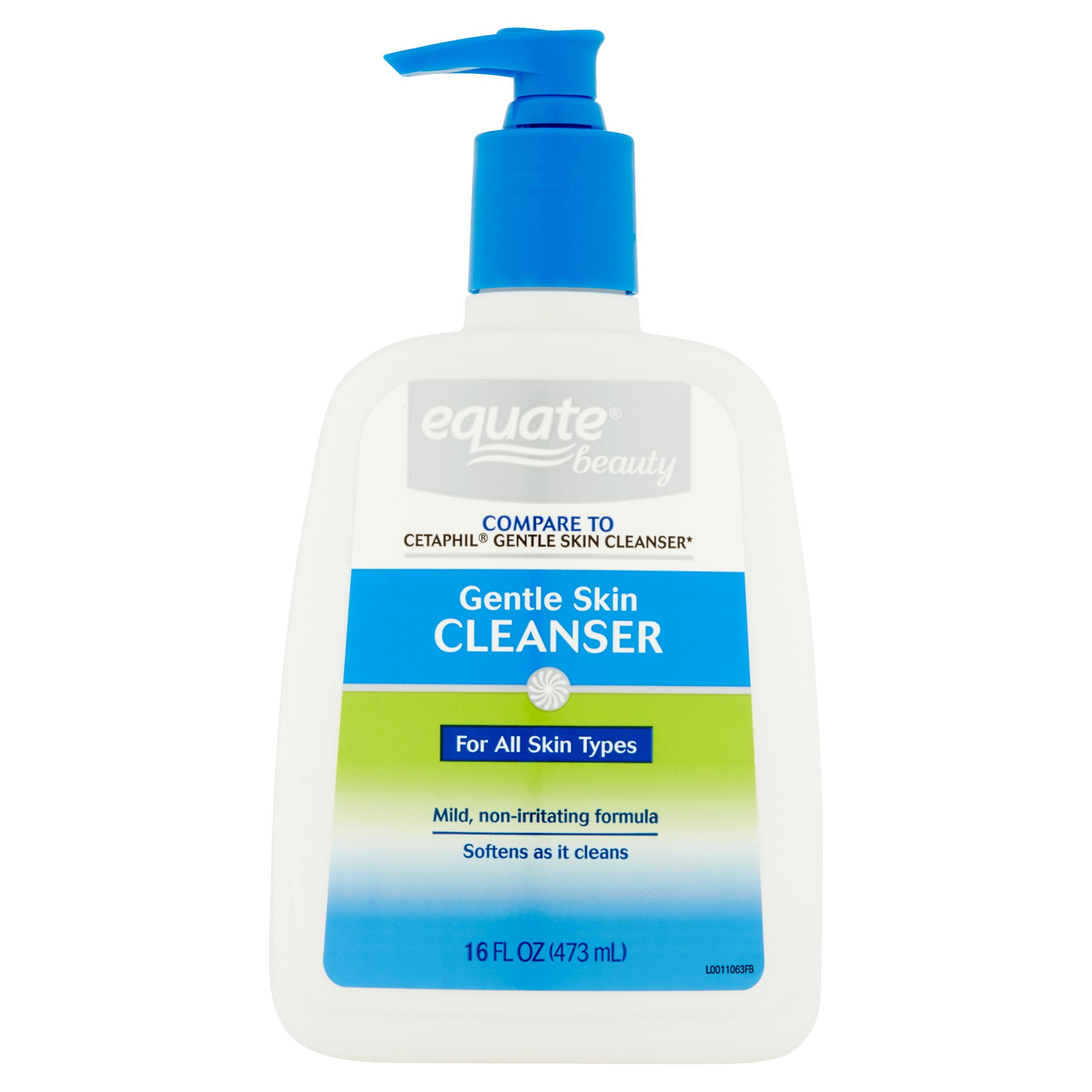 Gentle Skin Cleanser by equate #7