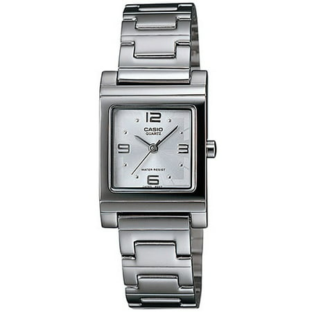 Women's Casual Square Watch,