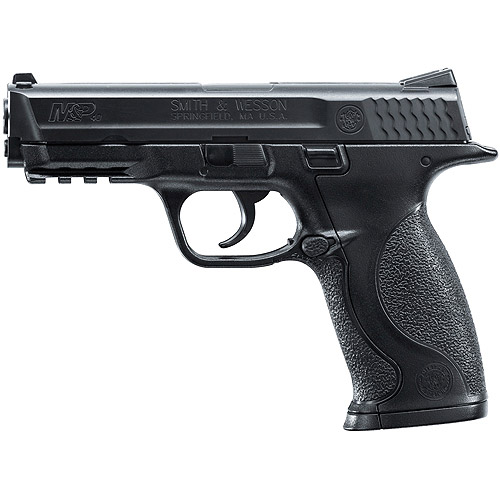 Umarex Smith & Wesson M&P .177 BB Air Gun Black