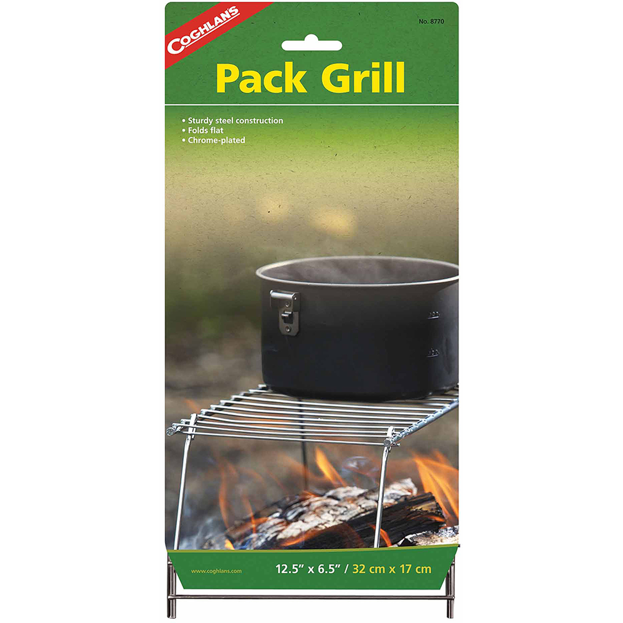 Coghlan's 8770 Pack Grill