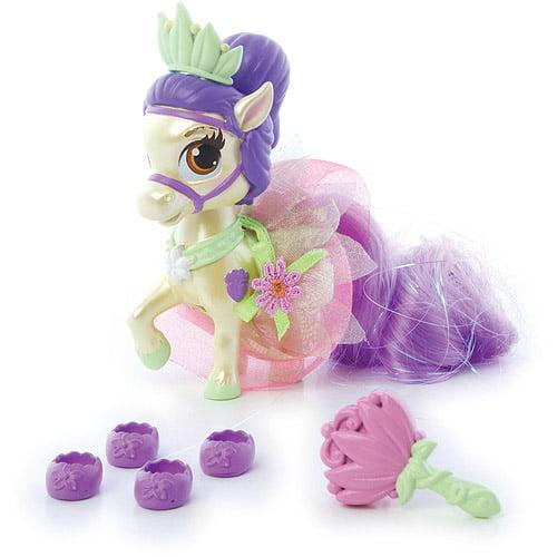 Disney Princess Palace Pet Primp & Pamper Pony, Tiana's Pony