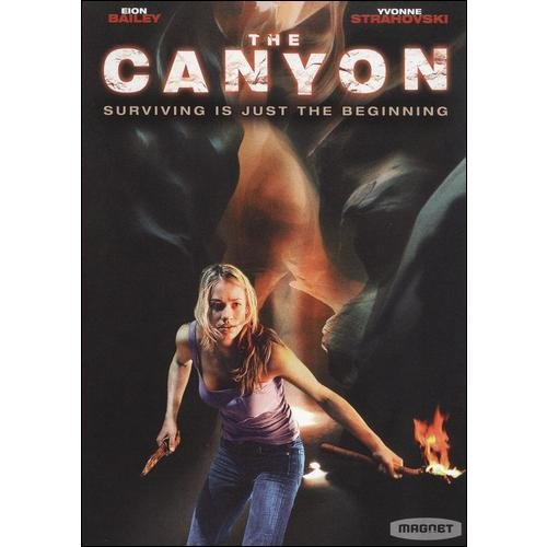 The Canyon (Widescreen)
