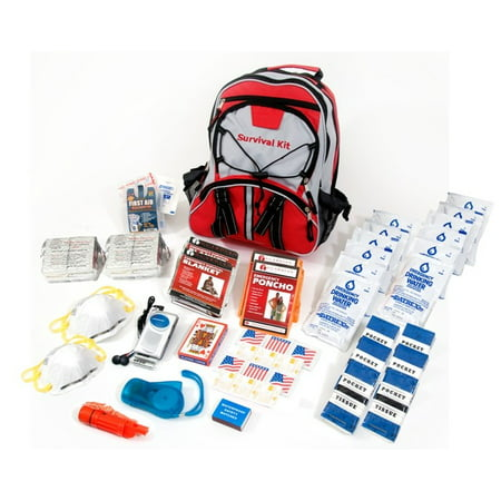 Guardian SKG2 Survival Kit 2 - New Dad Survival Kit