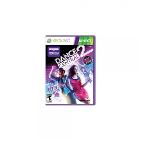 MTV Games Dance Central 2 - Xbox 360
