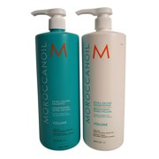 Moroccanoil Extra Volume Shampoo & Conditioner 33.8 OZ each