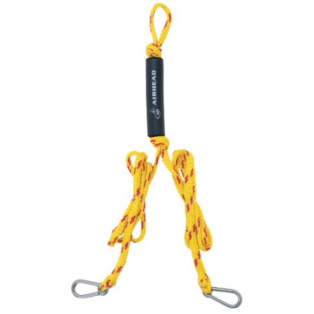 airhead tow harness for inflatable tow tubes - image 1 of 2