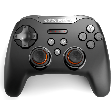 SteelSeries Stratus XL Controller for Windows and Android